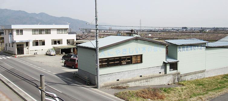 長野市新築タキモク